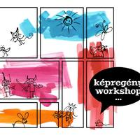 2016. január 12. - Képregény workshop a kArtonban