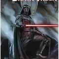Star Wars: Darth Vader 1: Vader
