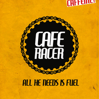 HC 2015-interjúk: Pápai Gábor (Café Racer)