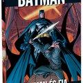 DC gyűjtemény: Batman és fia