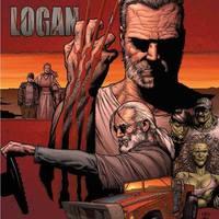 Mega Marvel: Logan: Kíméletlen jövő