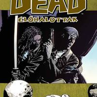 Walking Dead 14: Nincs kiút