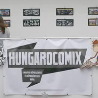 2017. 12. 09. - Hungarocomix 2017