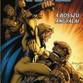 Marvel + 4 - Nero Blanco blog