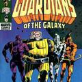 A Galaxis őrzőiről a Könyvesblogon
