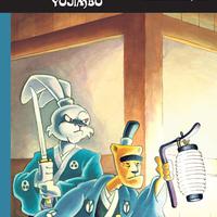 Usagi Yojimbo 13: Szürke árnyak