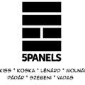 2016. 04. 29-06. 03: 5Panels kiállítás a pécsi re:public galériában