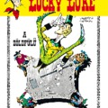 Lucky Luke 25 és 26 - Nero Blanco blog