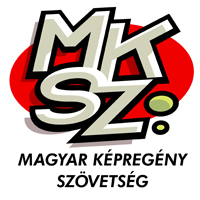 2018. 05. 13. - 14. Budapesti Nemzetközi Képregényfesztivál
