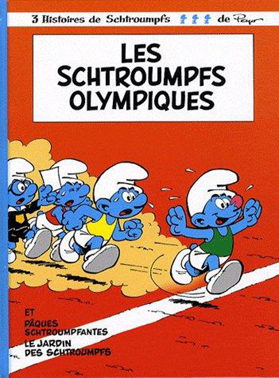 Schtroumps olympiques.jpg