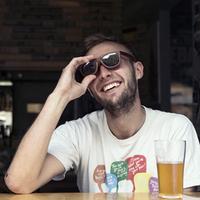 Interview with Bartosz Sztybor (Poland)