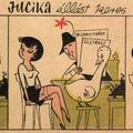 Jucika-képsorok 1959-ből