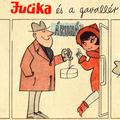 Karácsony 1962: Jucika