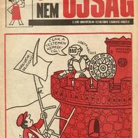 Brenner György - Ez Nem Újság