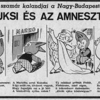 Kuksi-képsorok (3) - Fedák Sári
