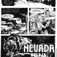 Nevada holdja