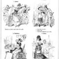 Jankó János: Nő-emancipatio (1871)