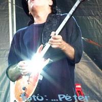 Santana, a T-Mobil kapcsolatkoncerten 2008 juni.28.