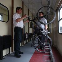 Biciklis káoszt okozhatnak az új MÁV-kocsik