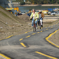 Rejtélyes a hullámzó bicikliút története