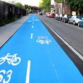 Már az ötödik biciklisztrádáról konzultálnak Londonban
