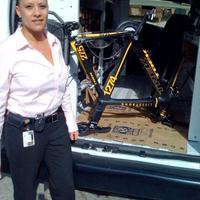 Három év börtön egy ellopott bicikli miatt