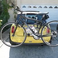 Titok PR-ral vezetik be a Mini Cooper biciklit