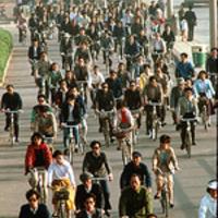 Zöld olimpiára készülnek a pekingiek