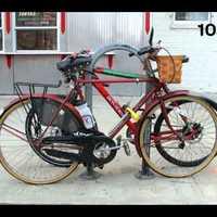 111 napig nem nyúltak a kilakatolt biciklihez