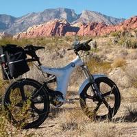 A hibrid bicikli határa a csillagos ég