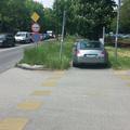 A legkeményebb autós a parkolási fronton