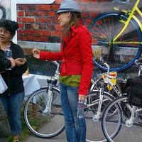 Napi kétszázért kerékpár Óbudán