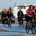 Zöldhullámmal gyorsítják a biciklisztrádát