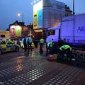 Rettegnek a biciklisek a londoni halálsztrádától