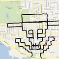 Beindult a biciklis GPS-rajznagyüzem