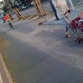 Miért volt felbontva márciustól júliusig a budai bringaút?