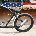 Wrrrummugó kipufogó kerékpárra