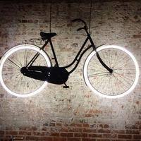 Kerékpáros lámpák #12