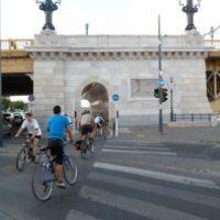 Kerékpárutak Magyarországon