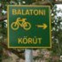 A balatoni kerékpárút a 20 legszebb európai kerékpárút között
