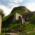Doboj - Felmegyünk a várba!