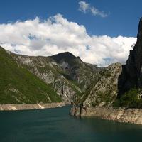 Fel a Durmitorba! - Szerpentinen és barlangalagutakon át