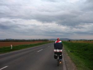 Pécs - Harkány kerékpárral