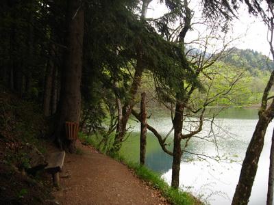 Biogradi-tó