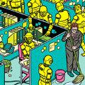 Készülj fel a robotok támadására!