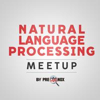Szeptember 25: NLP meetup