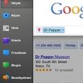 Google iPhone alkalmazás tesztje