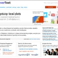 DiscoverText, a szövegfelfedező
