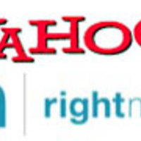 Yahoo: Panama mellé RightMedia