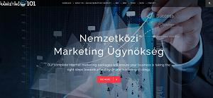 Google marketing ügynökség Budapest